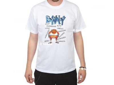 92dad56a0655 Vtipné tričko pro bývalého... - velikost L
