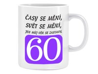 vtipné přání k 60 narozeninám pro muže Přání pro 60 leté vtipné přání k 60 narozeninám pro muže