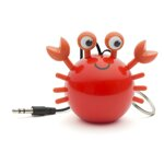 Reproduktor KitSound Mini Buddy Crab